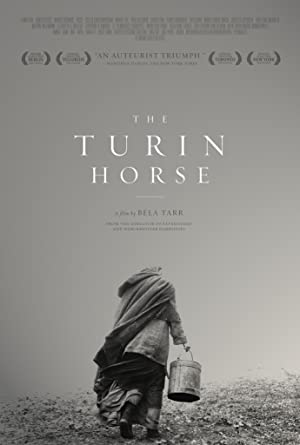 The Turin Horse Poster