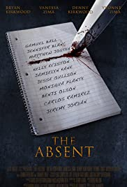 The Absent (2011) Poster - Movie Forum, Cast, Reviews