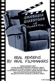 Armchair Directors Poster