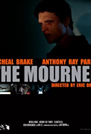 The Mourner Poster