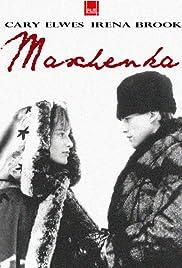 Maschenka Poster