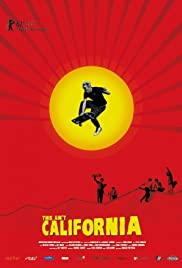 This Ain't California(2012) Poster - Movie Forum, Cast, Reviews