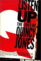 Image of Listen Up: The Lives of Quincy Jones