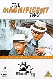 The Magnificent Two(1967) Poster - Movie Forum, Cast, Reviews