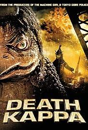 Death Kappa(2010) Poster - Movie Forum, Cast, Reviews