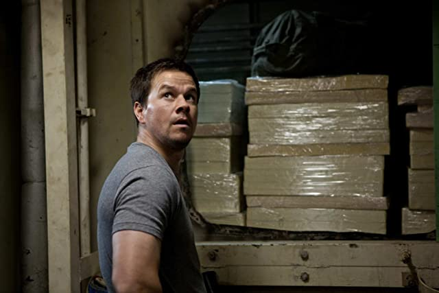 Mark Wahlberg in Contraband (2012)
