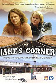Jake's Corner (2008) Poster - Movie Forum, Cast, Reviews