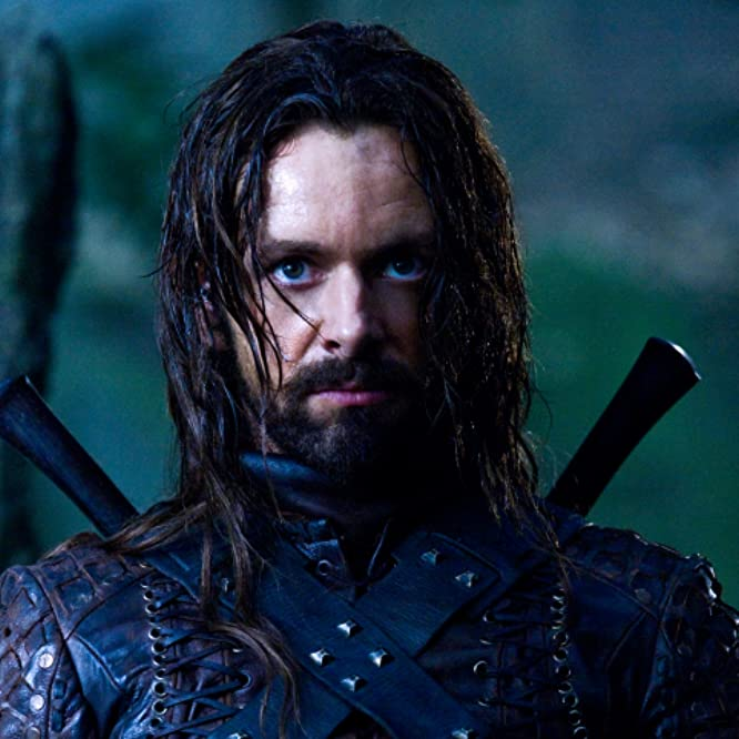 Michael Sheen in Underworld: Rise of the Lycans (2009)
