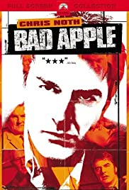 Bad Apple Poster