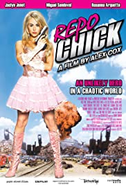 Repo Chick (2009) Poster - Movie Forum, Cast, Reviews