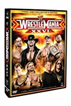 Image of WrestleMania XXVI