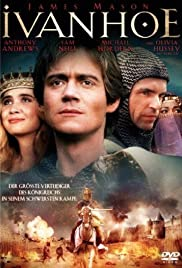 Ivanhoe (1982) Poster - Movie Forum, Cast, Reviews