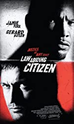 Law Abiding Citizen(2009)