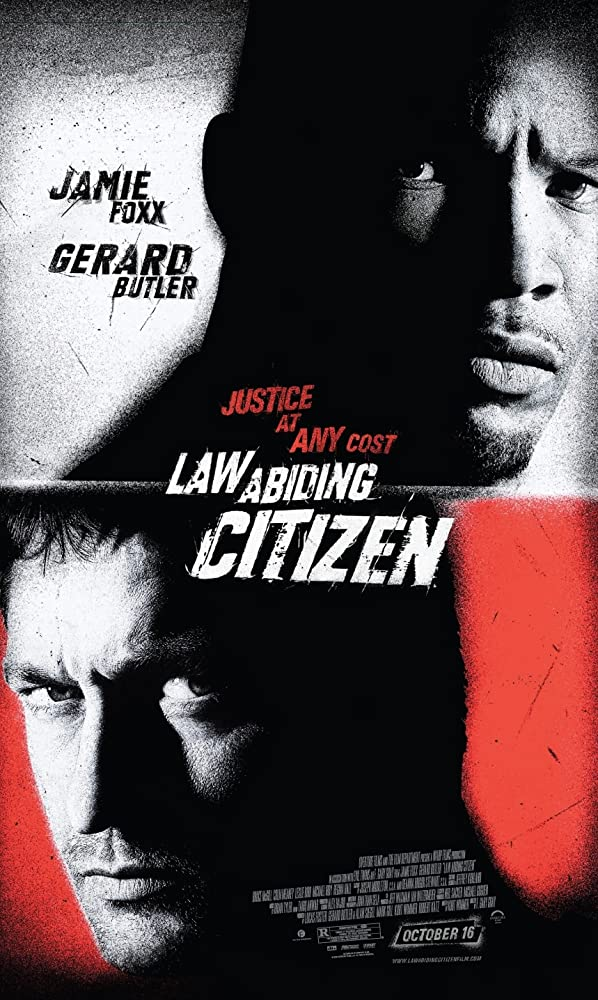 Law Abiding Citizen (2009) Tagalog Dubbed
