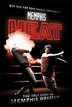Image of Memphis Heat: The True Story of Memphis Wrasslin'