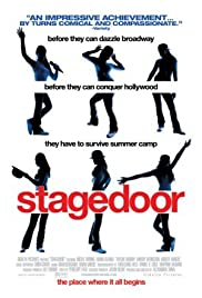 Stagedoor Poster