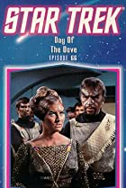 Image of Star Trek: Day of the Dove
