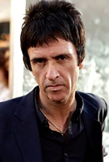 Johnny Marr Picture