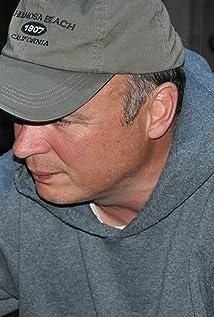 Steve Pegram Picture