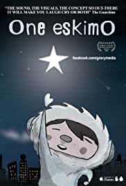 The Adventures of One eskimO Poster