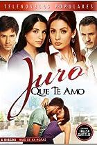 Image of Juro que te amo