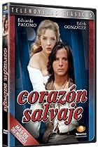 Image of Corazón salvaje