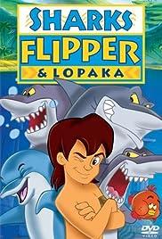 Flipper & Lopaka Poster