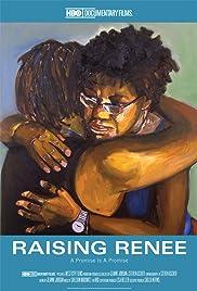 Raising Renee Poster