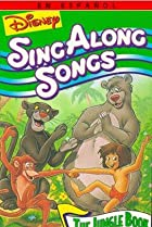 Image of Disney Sing-Along-Songs: The Bare Necessities