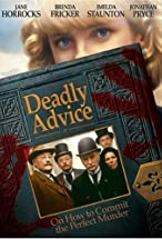 Primary image for Deadly Advice
