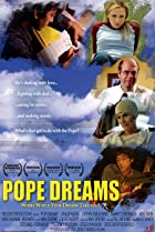 Image of Pope Dreams