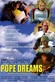 Pope Dreams Poster