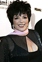 Liza Minnelli's primary photo