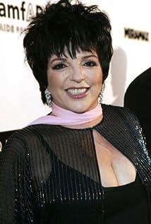 Liza Minnelli Picture