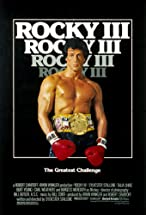 Primary image for Rocky III