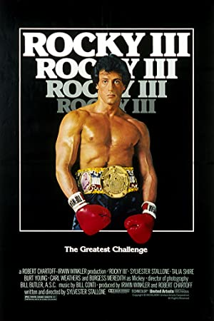 Rocky III (1982) Download on Vidmate
