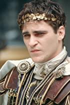 Image of Commodus