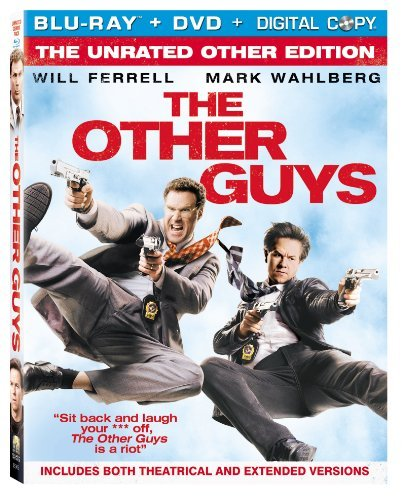 The Other Guys 2010 ExTended 720p BRRip Dual Audio Watch Online Free Download