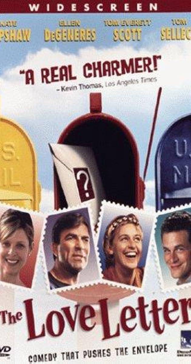 the love letter 1999 imdb