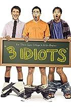 Image of 3 Idiots