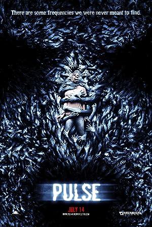 Poster Pulse - Du bist tot bevor du stirbst!