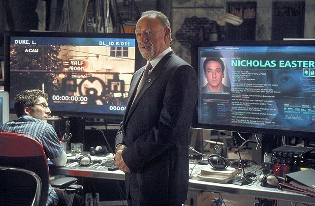 Gene Hackman in Runaway Jury (2003)
