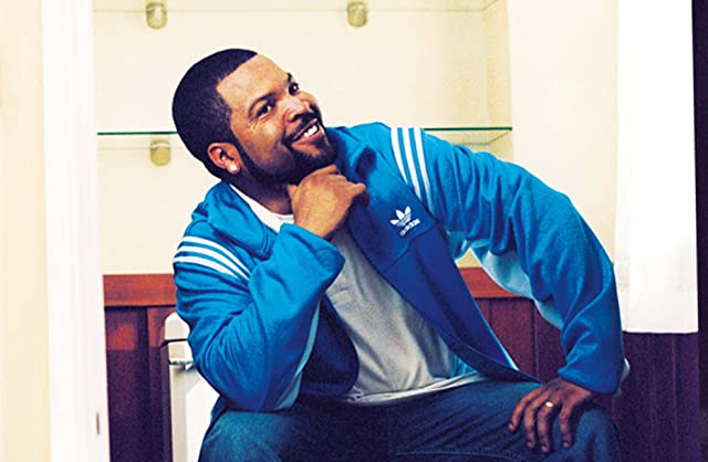 Ice Cube in Are We Done Yet? (2007)