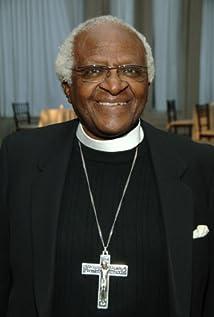 Desmond Tutu Picture