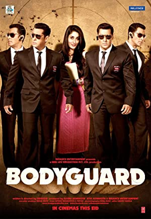 Bodyguard watch online