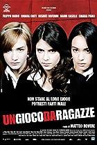 Un gioco da ragazze (2008) Poster