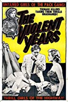 Image of The Violent Years