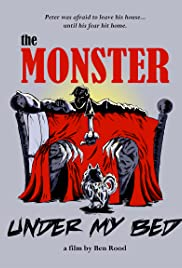 The Monster Under My Bed Poster