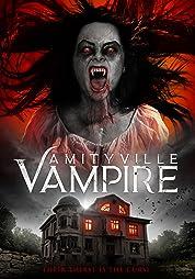 Amityville Vampire poster