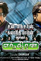 Image of Enthiran